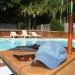 Photo de Holliday inn Folly Beach
