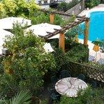 Hotel Villa Miravalle Foto