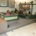 in de lobby live indonesich muziek