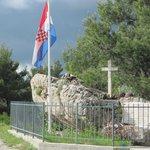 poignant war memorial