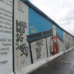 muestra de mural