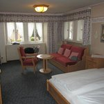 Large, Comfortable Room