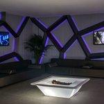 LightRoom by Casino Club de Golf Suite Retamares Art Gourmet