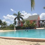 3 great pools and water slides
