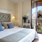 Photo de Hotel Santa Maria de Alquezar