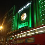 Wicked UK