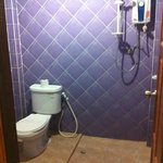 horrible salle de bain