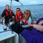 Sailing fun!