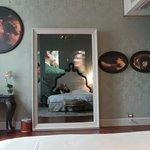 Mirror Tv.