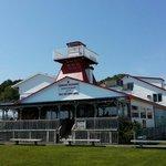 Shore Line Restaurant, Digby, Nova Scotia