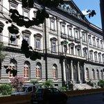 Photo of Hostel & Hotel Bella Capri