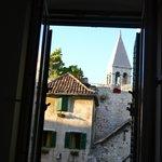 Moderna habitación en el corazon historico de Split.