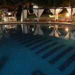 Dos Playas Pool
