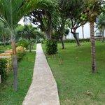 Garten Dos Playas