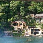 Foto Hotel Restaurante La Villa de los Dioses