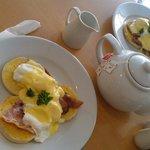 Eggs Benedict :) xx