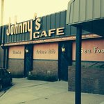 Foto de Johnny's Cafe