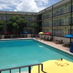 Econo Lodge Winter Haven East