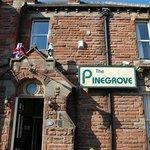 Pinegrove Hotel Foto