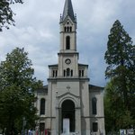 Old Town church