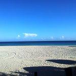 """""""Der Strand und das Meer"""""""