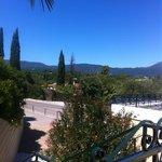 poolbar view