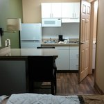 Kitchen / Dinette Area