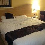 Queensgate Hotel Foto