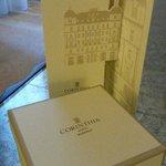 Royal Luxury since 1896
