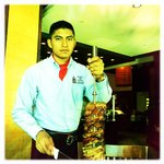 One of the gaucho chef
