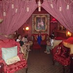 The Sceonce Room