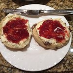the best scones