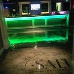 SALT Ultra Lounge