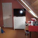 Our room (De Pieper)