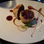 Beef wellington..the classic