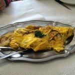 cepes a l'omelete