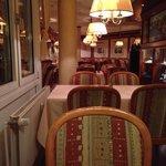 Foto van Restaurant Ionios