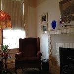 O Canada House West Room