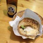 Photo de Musta Shawarma