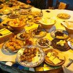 il Decameron Cucina e 'Ntrattien