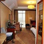 standard room overview