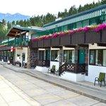 Motel Tyrol Foto
