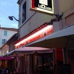 Restaurant rue thiers