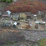 A settlement