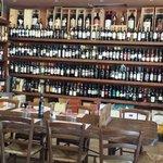 Lunch/diner begeleid met TOP wijnen.