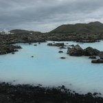 Blue Lagoon snapshot