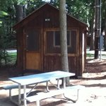 Wakeda Campgrounds Foto
