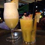 Cocktails !!! ☺️☺️