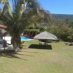 Foto de Hotel Encosta Da Serra