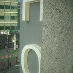 hotel in pieno centro